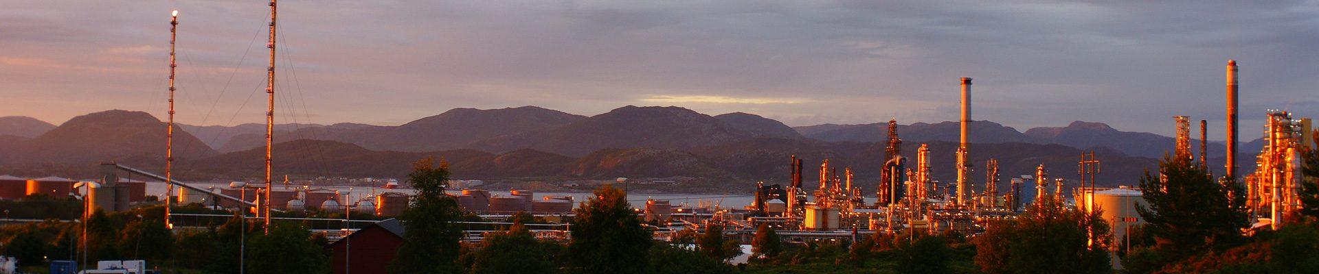 Ventor - Mogstad Norway